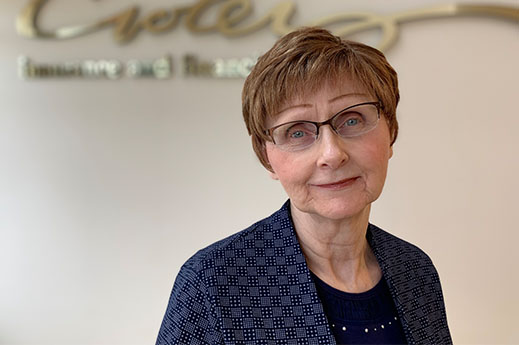 Rita McClure