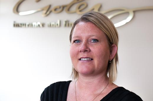 Carol Meek